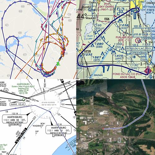 RV APRS Trackers