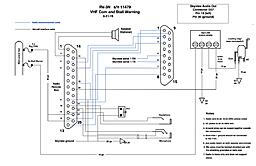 Click image for larger version  Name:Schematic - VHF Com (Trig TY91), Stall Warner.jpg Views:91 Size:163.7 KB ID:14021